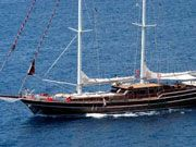 Yacht Queen of Karia (35 m)