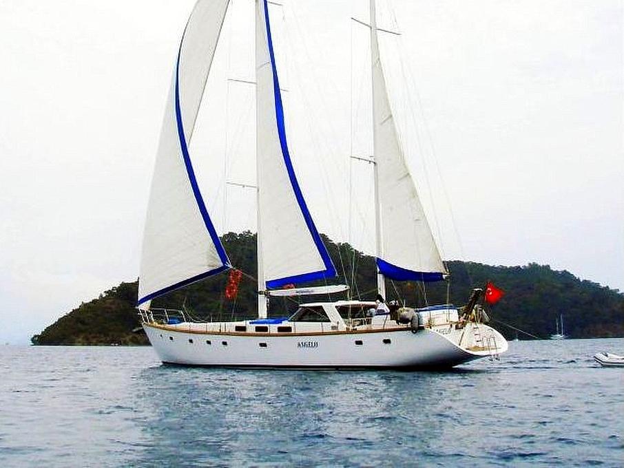 Yacht Angelo