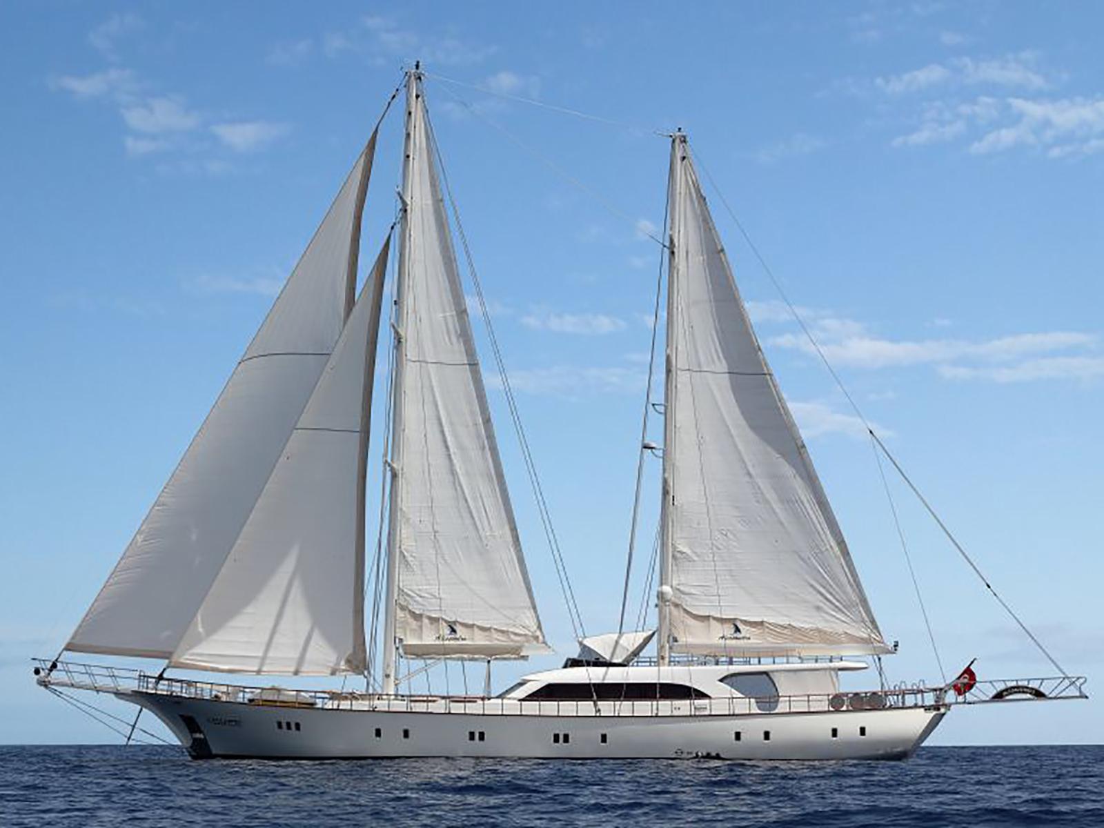 Yacht Alessandro
