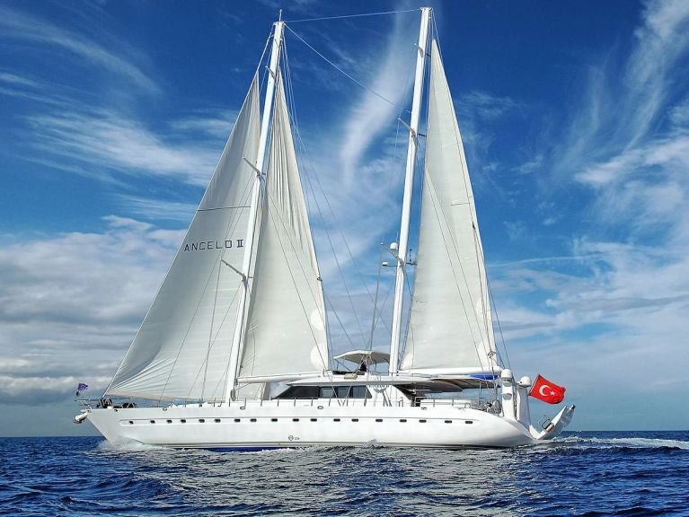 Yacht Angelo 2