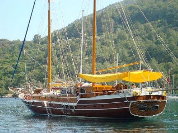 Yacht Richmond 3