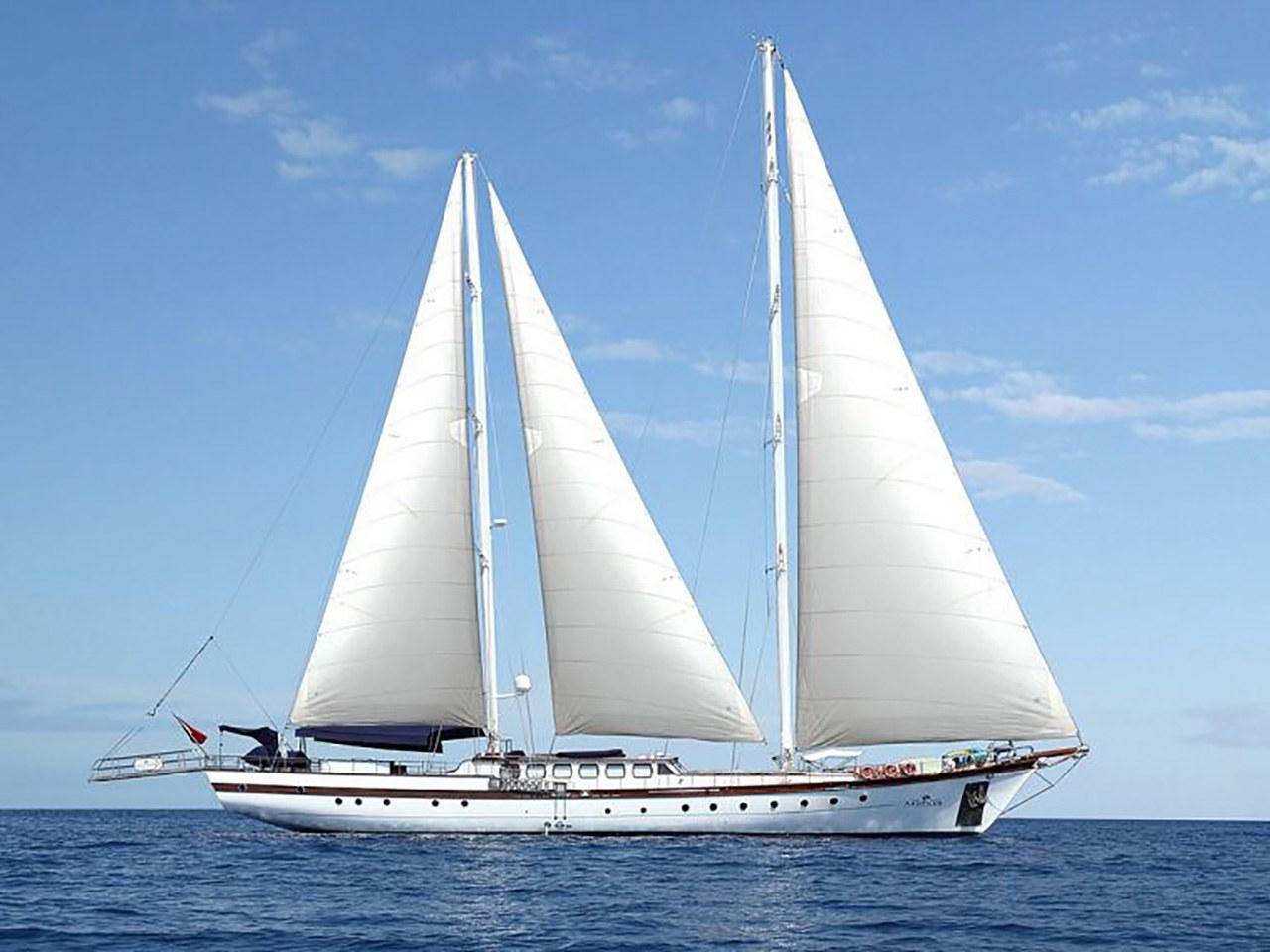 Yacht Nautilus