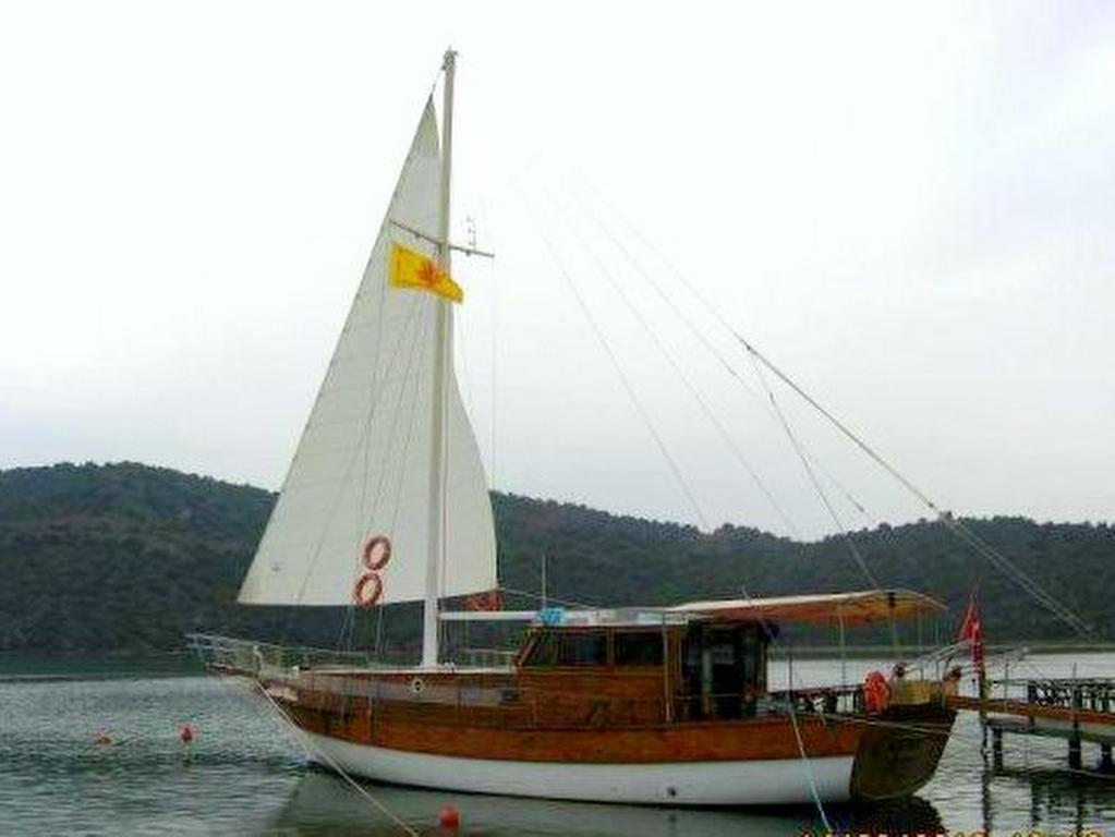 Yacht Milkway