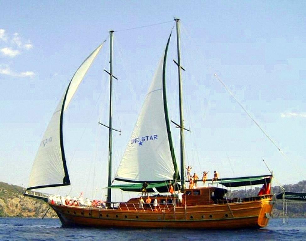 Yacht One Star