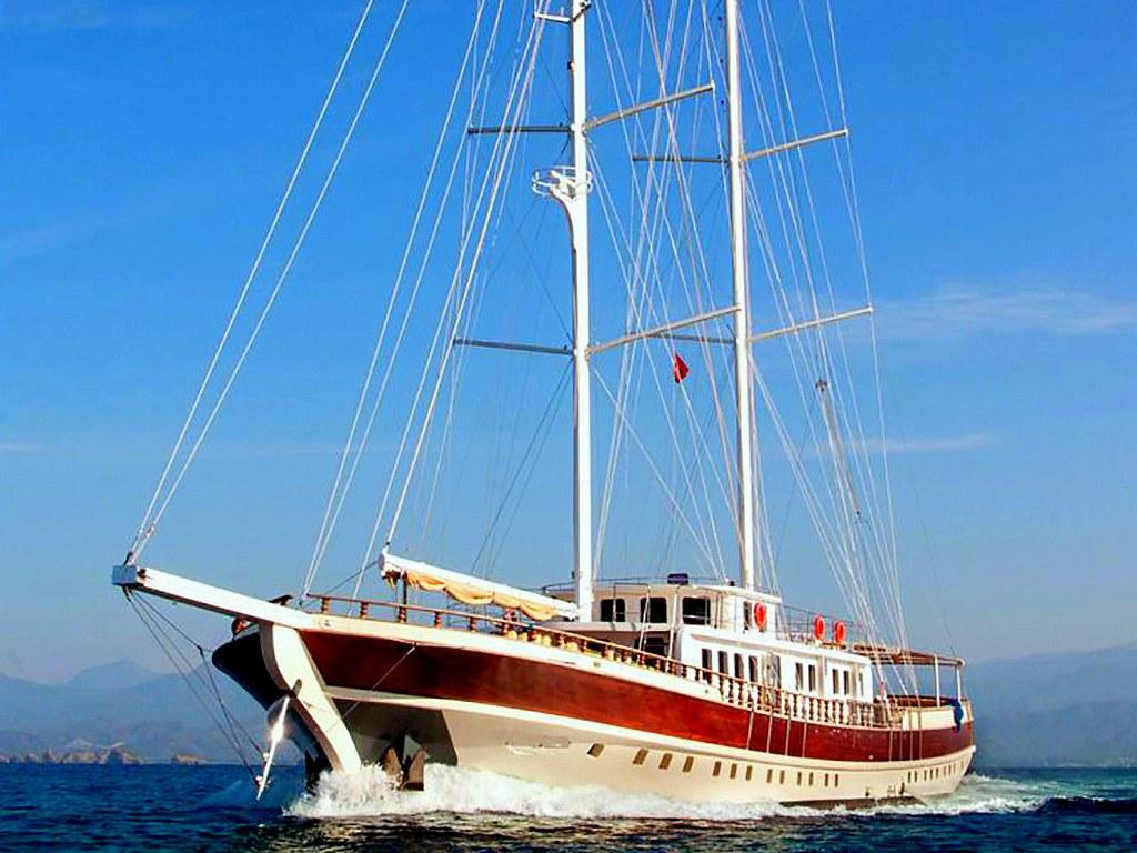 Yacht Tersane 8