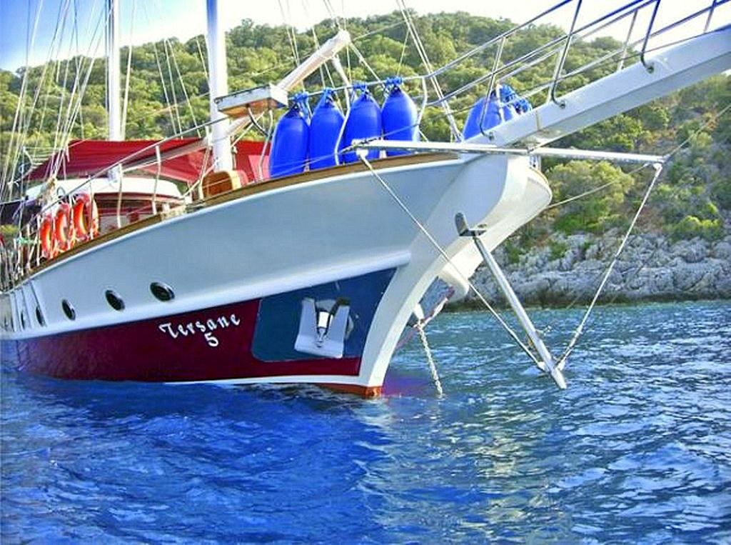 Yacht Tersane 5