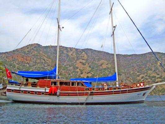 Yacht Asik Kaptan
