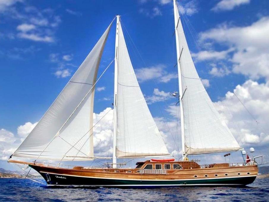 Yacht Bedia Sultan